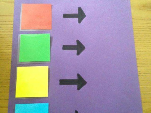 Organising Aistear